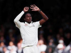 Archer's heroics give England's batsmen perfect platform at Headingley