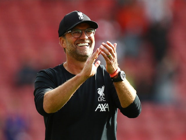 Jurgen Klopp 'wanted by Real Madrid, Barcelona'