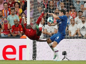 Live Commentary: Liverpool 2-2 Chelsea (Liverpool win 5-4 on pens)