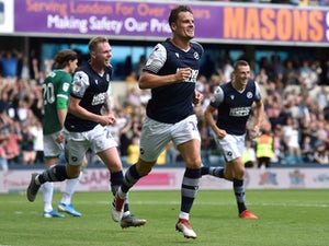 Matt Smith comes off bench to score late winner for Millwall against Charlton