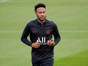 Neymar father rules out Barcelona talks