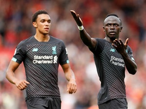 Sadio Mane stars as Liverpool edge past Southampton