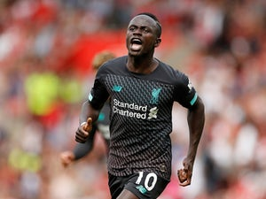 Klopp: 'No issues with Salah, Mane'