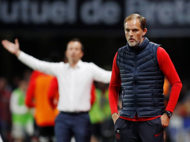 Thomas Tuchel refuses to use Neymar absence as excuse for Rennes loss