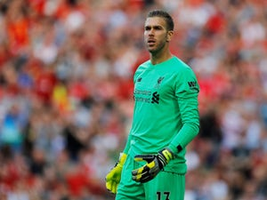 Adrian keen to rival Alisson at Liverpool