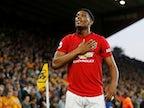 Manchester United team news: Injury, suspension list vs. Southampton