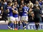Result: Alvaro Gimenez scores debut goal as Birmingham City beat Barnsley