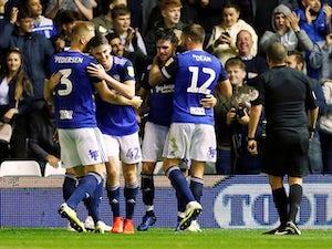 Alvaro Gimenez scores debut goal as Birmingham beat Barnsley