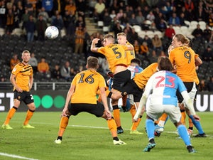 Blackburn make it back-to-back wins at Hull