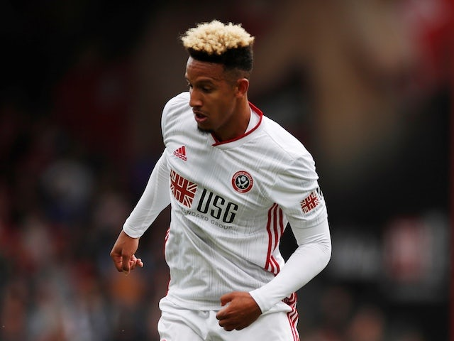 Callum Robinson passed fit for Leicester clash