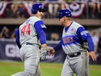 Result: Chicago Cubs beat Pittsburgh Pirates in 'Little League Classic'