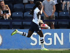 Preston put five past Barnsley to move third