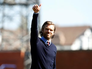 Manager Daryl McMahon resigns from crisis club Macclesfield