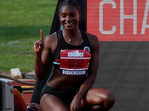 Dina Asher-Smith headlines 72-strong Britain team for World Championships