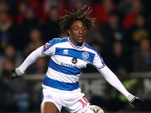 Saints tracking young QPR attacker Eze