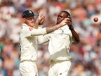 England chasing target of 359 for surprise third Ashes Test victory