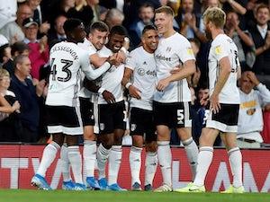 Fulham thrash Millwall as Ivan Cavaleiro scores twice