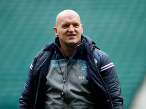Gregor Townsend makes sweeping changes for France rematch