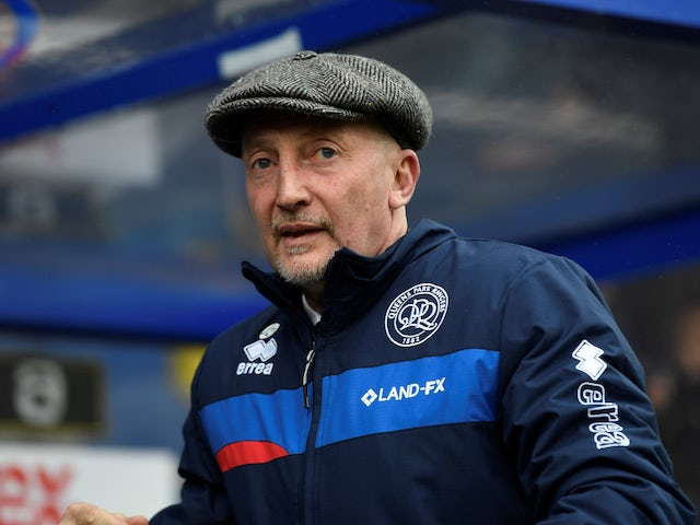 Ian Holloway named as new Grimsby manager