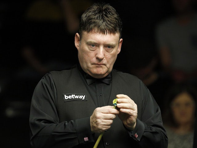 Jimmy White ends Crucible misery with World Seniors success