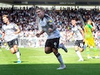 Martyn Waghorn: 'Manchester United were the superior team'