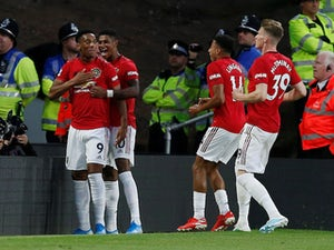 Man Utd players 'were concerned by summer business'