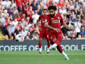 Real Madrid lining up £187m Salah bid?