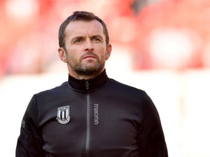 Underfire Nathan Jones delighted with Stoke character