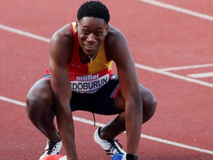 "Ojie Edoburun ""burst into tears"" after shock Birmingham success"