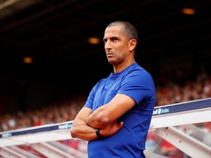 "Lamouchi hails Forest's ""spirit"" after Fulham victory"