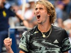 Result: Alexander Zverev takes five sets to book place in US Open third round