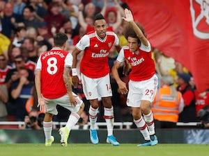 How Arsenal could line up against Watford