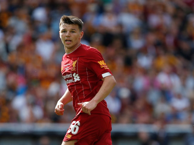 Pre-season training session led to Liverpool wanting to sell