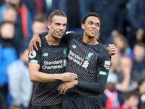 Preview: Liverpool vs. Newcastle - prediction, team news, lineups