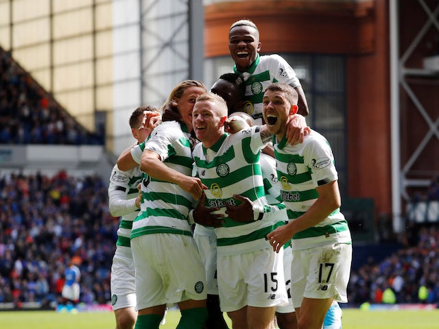 Neil Lennon hopes Celtic have silenced doubters after Old Firm win