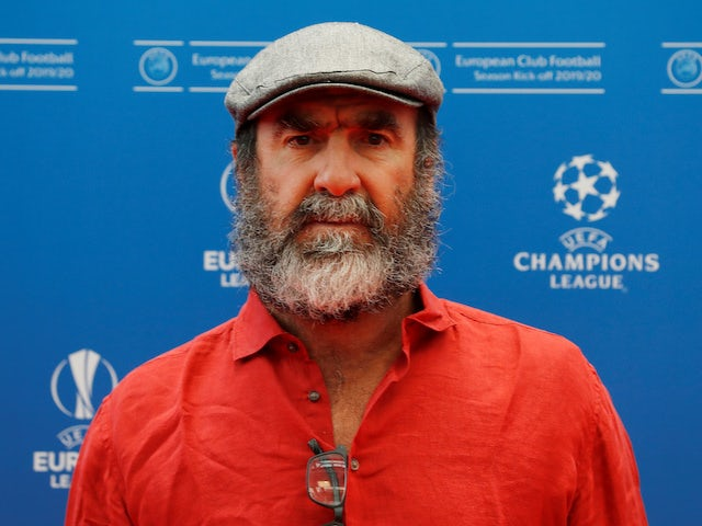 Watkins recalls Cantona's famous