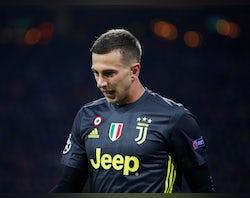 Juventus 'reject Barcelona Bernardeschi approach'