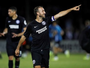 Brighton edge past Bristol Rovers to reach EFL Cup third round