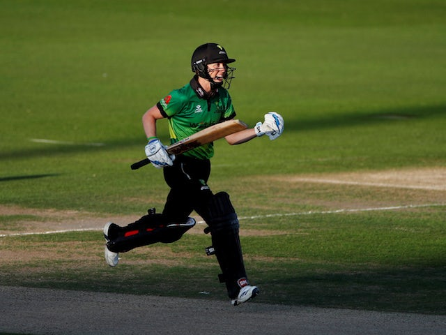 Result: Heather Knight stars for Western Storm against South East Stars