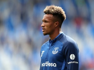 Jean-Philippe Gbamin hopeful of return from injury this season