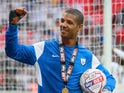 Jermaine Beckford pictured in May 2015