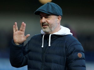 Bolton Wanderers part company with manager Keith Hill