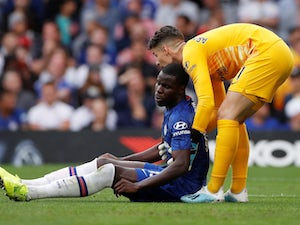 Lampard angry after Zouma targeted by racist abuse on Twitter