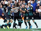 Result: Swansea City win at rivals Leeds United to go top of Championship