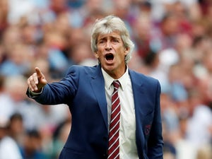 Manuel Pellegrini: 'West Ham now playing the way I want'