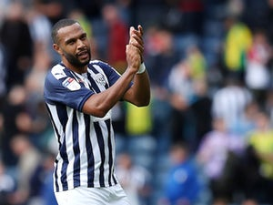 Baggies edge out Blackburn in five-goal thriller