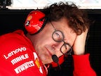 Qualifying sprint race claims 'not true' - report