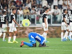Result: Last-gasp Kalidou Koulibaly own goal gives Juventus victory over Napoli
