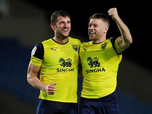 Oxford launch dramatic late comeback to know Millwall out of EFL Cup