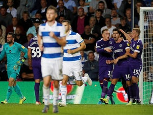 Portsmouth dump QPR out of EFL Cup